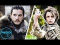 Top 10 Things We Want to See in Game of Thrones Season 8