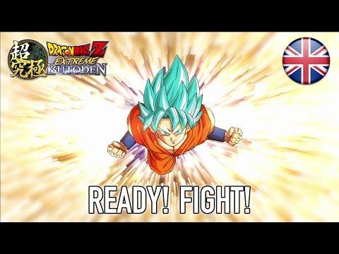 Видео № 0 из игры Dragon Ball Z: Extreme Butoden [3DS]
