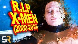 Goodbye X-Men... See You In 10 Years