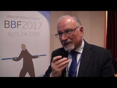 Preview video BBF2017 interview Augusto Casani