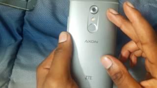 ZTE AXON 7 A2017