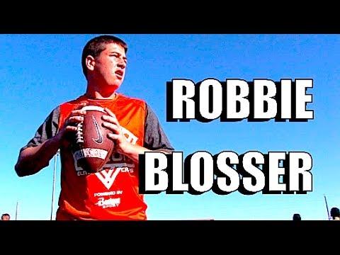Robbie-Blosser