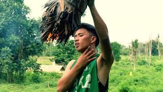Harvesting Wild Honey in Philippines. Добыча дикого меда (2018)