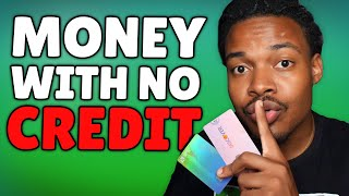 HOW TO GET A LOAN WITHOUT A CREDIT SCORE