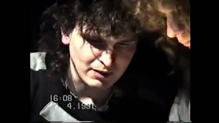 Video Makadam - Zlá   (Archiv kapely)