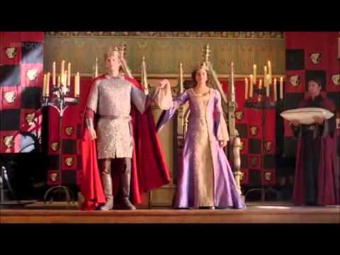 Merlin Season 5 (Preview FanMade)