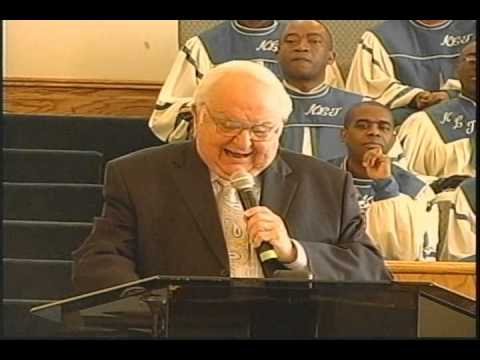 "Apostolic Preaching- TFTenney- ""When Jesus Raised from the dead"""