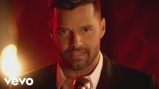 Adios - Version en Ingles - Ricky Martin  (Video)