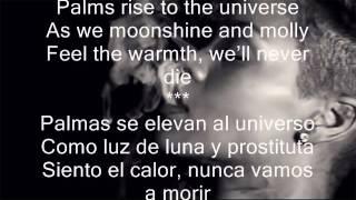 DIAMONDS.~Rihanna~Lyrics KARAOKE+ Letra Español