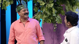 Thakarppan Comedy | Witty performance | Mazhavil Manorama