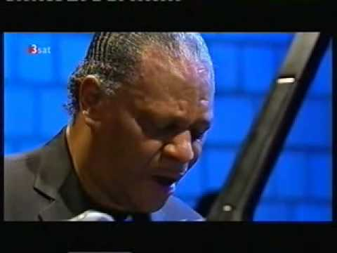 McCoy Tyner and Chico Freeman - Changes