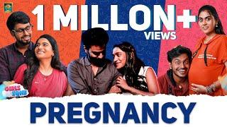Pregnancy   Girls Zone Ft Ival Nandhini, Teja & Preetha   Unakkennapaa
