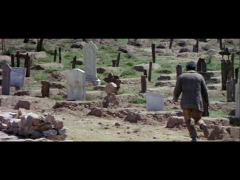 The Ecstasy of Gold from The Good, The Bad and The Ugly. RIP Ennio Morricone.
