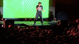 "Denzel Curry, ""Ricky"" (live), San Francisco, May 29, 2019 (4K)"