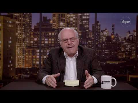 Capitalists aren't charged for all the costs of what they do - Richard Wolff