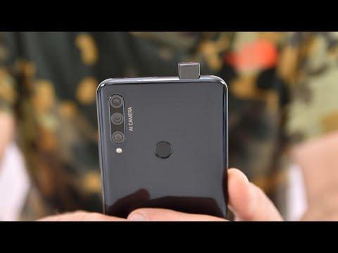 Безрамочный HONOR 9X. Хороший недорогой смартфон, но с косяками / Арстайл /