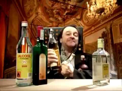 Conversazione su alcolismo con adolescenti