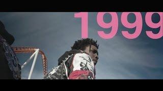 SAINt JHN - 1999 [Official Music Video]