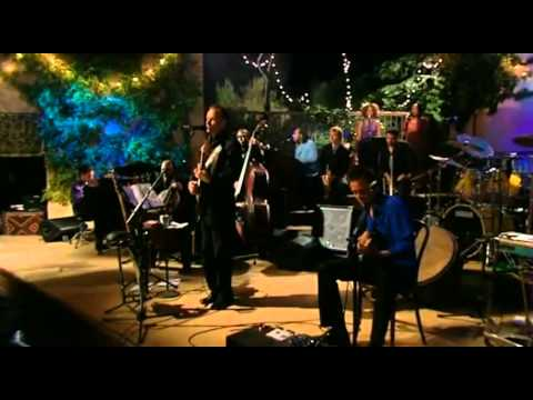 Sting — Fragile (September 11, 2001 in Tuscany, Italy)