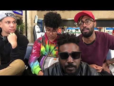 Grupo Attooxxá fala sobre polêmica em hotel de BH