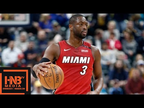 Miami Heat vs Philadelphia Sixers Full Game Highlights / Game 2 / 2018 NBA Playoffs