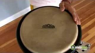 Capoeira - Instruments - Drum