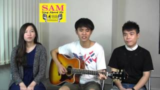 SAM - 《彩虹》 (cover) by FRIDAY