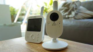 REVIEW: Philips AVENT Video-Babyphone - nach 2,5 Jahren Gebrauch