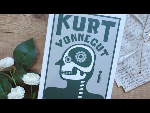 Piano Mecânico - Kurt Vonnegut | Detalhes da Edição | Hear the Bells