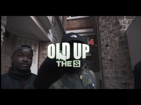 The S - Old up (feat. DIV, Shotas, L'allemand, Kepler, Remy, Cinco,...