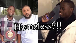 The Deez Nuts guy is homeless?!!.......+ Where is he now