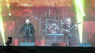 Judas Priest - Dragonaut [Live at Wacken Open Air 2015]
