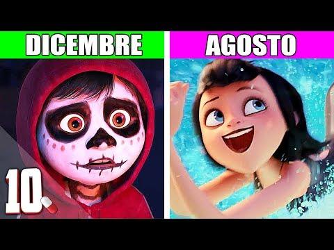 Tutti i film d  39 animazione   cartoni animati in uscita   2018  amp  natale