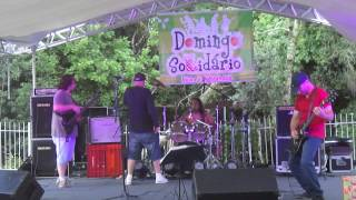 Domingo Solidário 2012 - Load Rock
