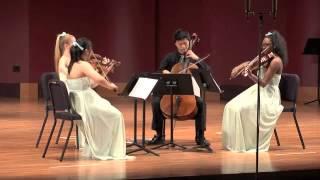 Prokofiev: String Quartet No. 2 in F Major, Movement III