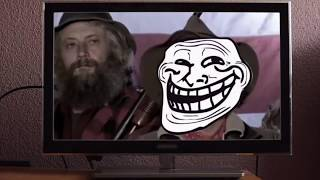 YTP: Huckleberry The Chickmagnet II: The Fat Man of Fat County (Mountain Monsters) (Reupload)