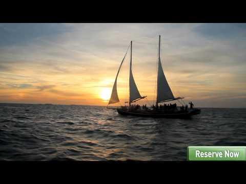 Classic Harbor Line - Key West: Sailing Adventure America 2.0