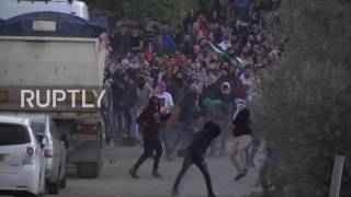 Israel: Thousands of Arab Israelis protest against home demolitions