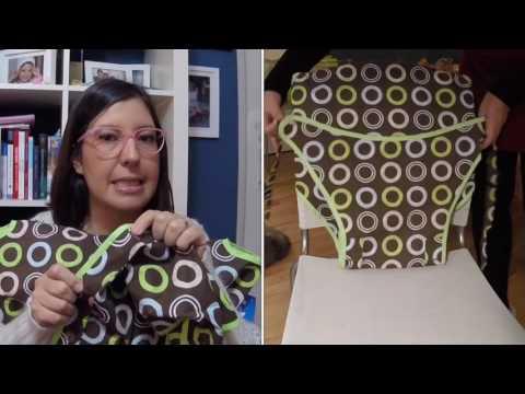 Recensione TOTSEAT: il seggiolino - sediolina da tavolo portatile