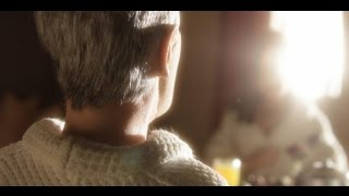 Quickie: Anomalisa (TIFF review)