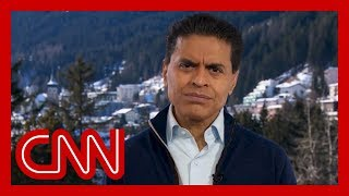 Fareed Zakaria: Trump and 'Trumpism' have become normalized