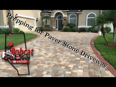 , title : 'How to Prepare for Paving  Stone Driveway'