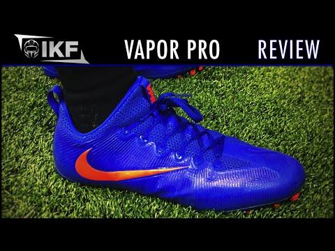 191147407b2d1 Ep 295 play. Ep 295 Nike Vapor Untouchable Pro Review