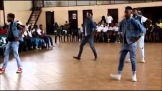 south african dance moves 2018 - TH-Clip