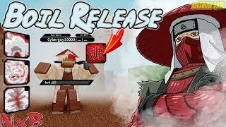 NRPG Beyond Boil Release Showcase