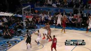 2012 BBVA Rising Stars Challenge Best Plays