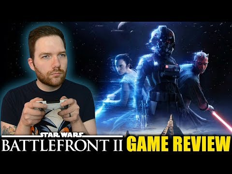 Star Wars: Battlefront II - Game Review