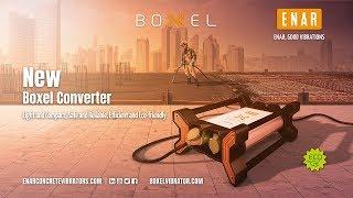 Высокочастотный преобразователь BOXEL 42В New от компании ENAR - видео