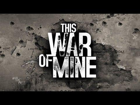Gameplay de This War of Mine