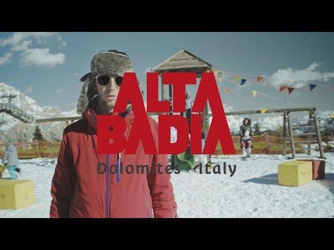 Cosa si fa d'inverno in Alta Badia?